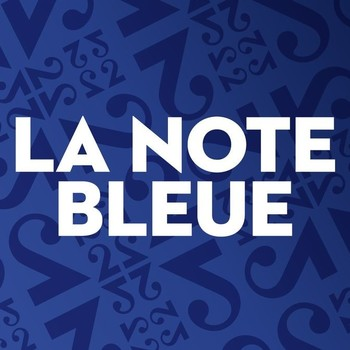 "NorthEast trio in ""La Note Bleue"" emission on RTS swiss radio"